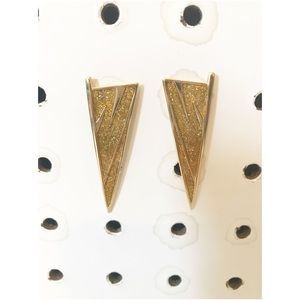 Jewelry - Art Deco vintage earrings